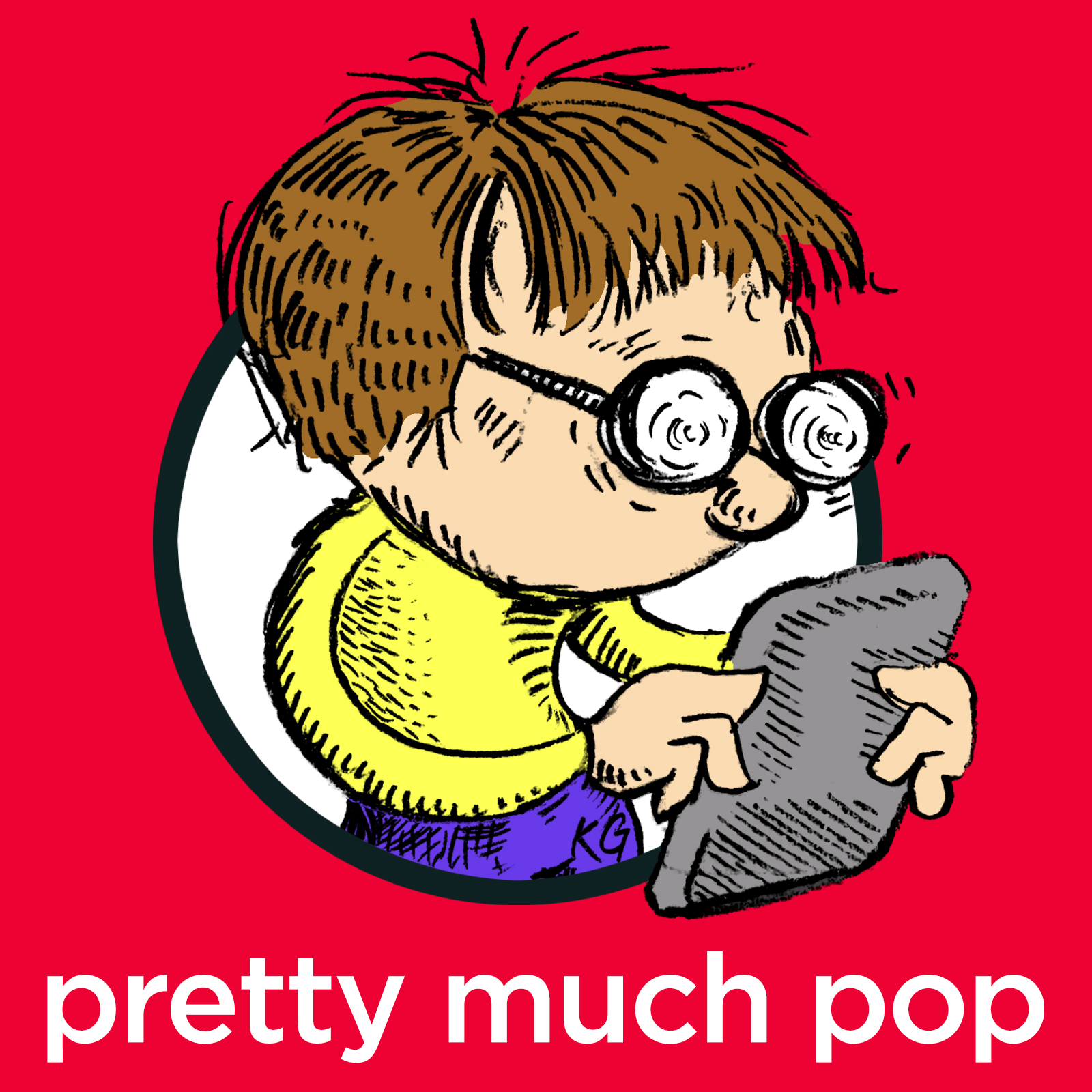 Pretty Much Pop: A Culture Podcast